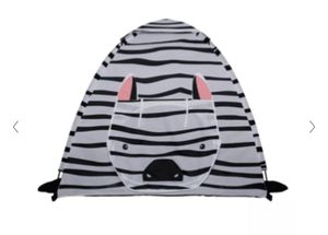 NIB Pillowfort Zebra Play Tent for Sale in Charlotte, NC