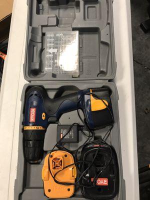 Ryobi 12v drill for Sale in Kennewick, WA