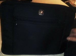 Swiss army computer bag for Sale in Augusta, GA