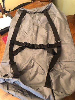 Duffel bag backpack for Sale in Las Vegas, NV