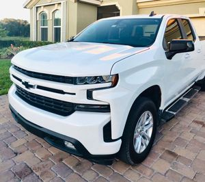 Chevy Silverado RST 2019 for Sale in Kissimmee, FL