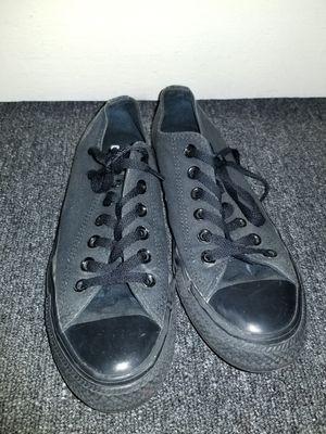 Converse Chucks size 7.5 women/5.5 mens for Sale in Houston, TX