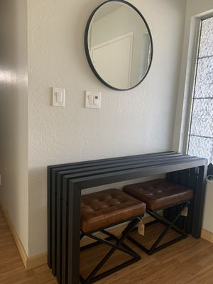 Brand New Entryway Table for Sale in Hercules, CA