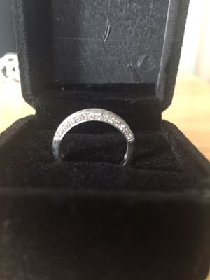 Platinum wedding ring for Sale in Los Angeles, CA
