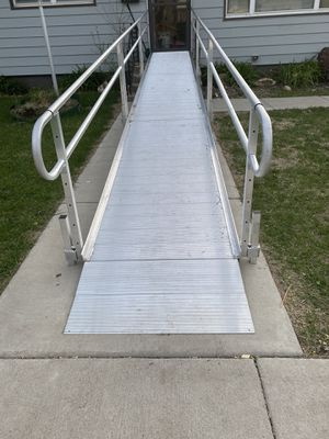 Ramp for Sale in Minot, ND