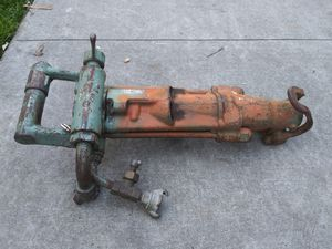 Gardner Denver Rock Drill for Sale in Montclair, CA