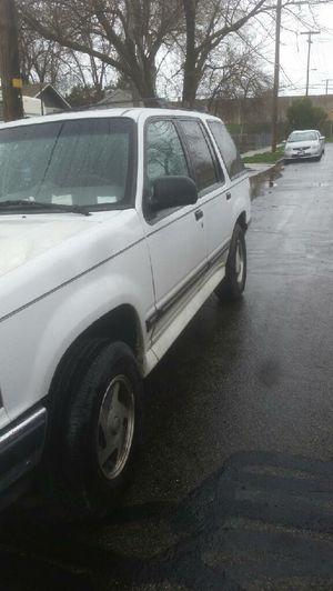 1994 Ford Explorer for Sale in Salt Lake City, UT