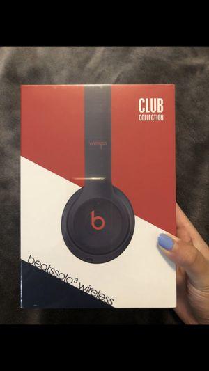 Beats Solo 3 Wireless for Sale in Kent, WA