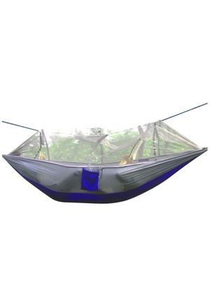 Camp hammock with mosquito net for Sale in Redlands, CA