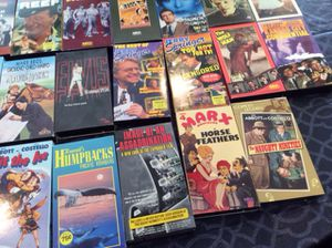 VHS Movies for Sale in Olivette, MO