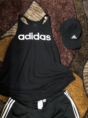 Adidas size L. And. XL Women's for Sale in Snellville, GA