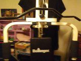 Bollenger Home Gym $80.00 obo for Sale in Columbia, MO