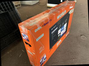 Samsung TV television is brand new with one year warranty!! Open Box! 50 inch M2M3 for Sale in Saginaw, TX