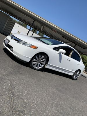 2007 Honda Civic for Sale in Reedley, CA