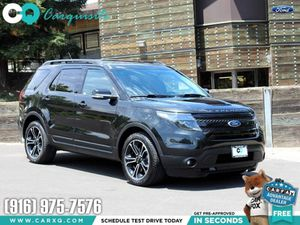 2015 Ford Explorer for Sale in Roseville , CA