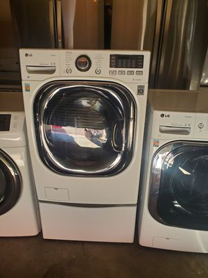 Lg washer for Sale in Charlotte, NC