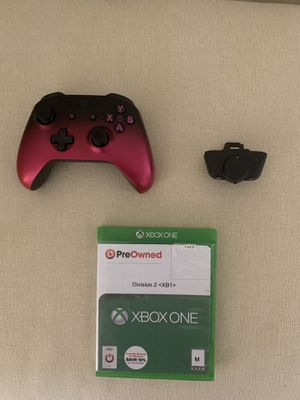 Xbox bundle for Sale in Kissimmee, FL