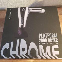 FHI Heat Platform 2000 Dryer Limited Edition for Sale in Portland,  OR
