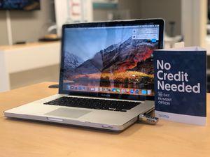 "15"" MacBook Pro (2010) for Sale in Germantown, MD"