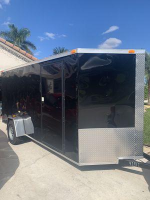 ENCLOSED TRAILER BRAND NEW 2020 for Sale in Boynton Beach, FL