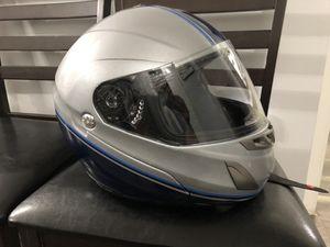 Bilt Motorcycle Helmet XL for Sale in Duluth, GA