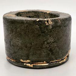 Concrete Pot Gold Accents for Sale in Nokesville,  VA