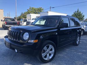 2012 Jeep Patriot for Sale in Tacoma, WA