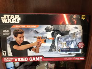 Star Wars toys and puzzles,video game for Sale in Mesquite, TX