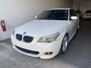 2008 BMW 550i,, CLEAN TITLE,, LIKE NEW,, GREAT CAR,, MUST SEE,, EVERYONES APPROVED,, $1000 DOWN!!! for Sale in Hollywood, FL