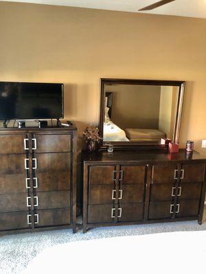 Bedroom set for sale (Queen Size) for Sale in Ontario, CA