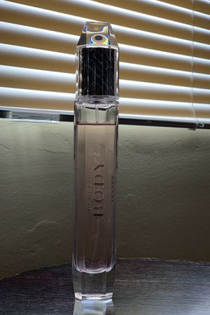 Burberry Body tender perfume. for Sale in Pomona, CA