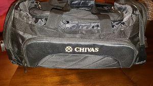 Chivas duffle bag for Sale in Kent, WA