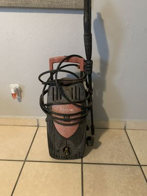 Snap on pressure washer for Sale in Atwater, CA