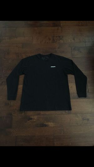 Patagonia long sleeve t shirt size XL still in good condition $35 for Sale in Fontana, CA