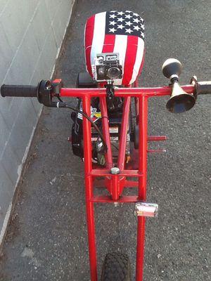 Minibike /mini bike / go cart / gocart / go kart / gokart/ pocket bike/goped/quad/mini quad/ for Sale in Carson, CA