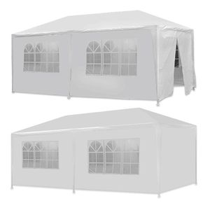 Party Wedding Patio Gazebo Pop Up Tent Canopy Pavilion Event for Sale in Los Angeles, CA