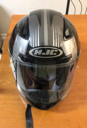 Motorcycle helmet HJC medium for Sale in Hapeville, GA