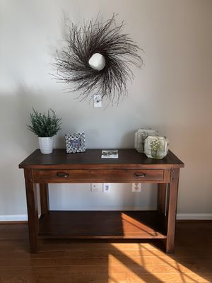 Sideboard table for Sale in Herndon, VA
