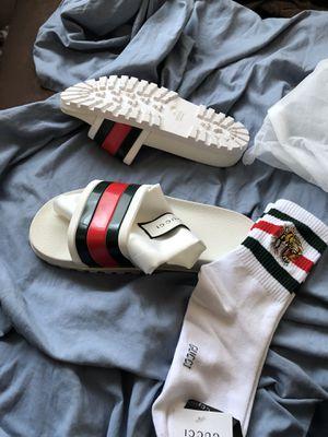Gucci flip flop for Sale in Hyattsville, MD