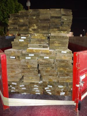 Treated lumber for Sale in Naperville, IL