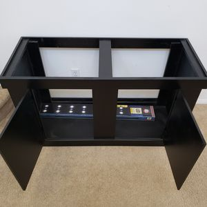 75G Fish Tank Stand for Sale in Temecula, CA