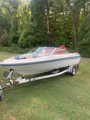 1988 Searay 16ft title for trailer and boat *doesnt run for Sale in Beaver, PA