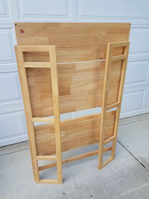 Folding desk for Sale in Leavenworth, WA
