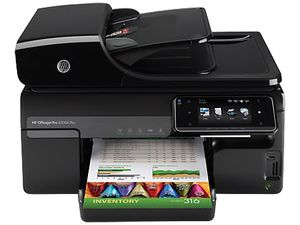 HP officejet pro 8500a plus for Sale in Lexington, KY