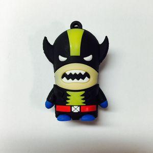 8GB Hero series USB flash drive Wolfman Hero series for Sale in New York, NY