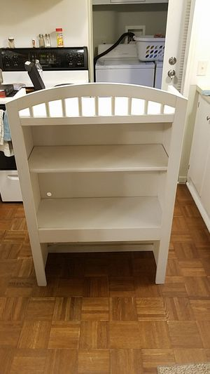 Bookshelves, hutch,made by Stanley for Sale in Salisbury, NC