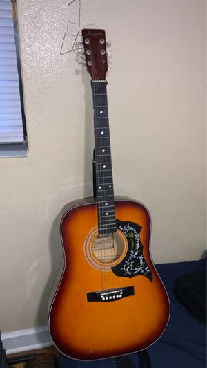 Harmony guitar for Sale in Tampa, FL