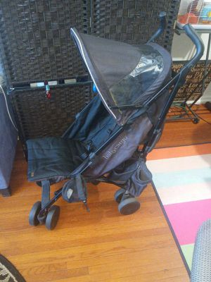Stroller baby cargo for Sale in Queens, NY