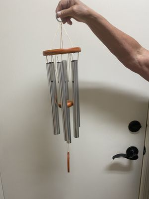 Woodstock chime that plays Amazing Grace for Sale in Chandler, AZ
