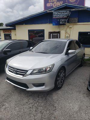 Honda Accord 2015 for Sale in Orlando, FL